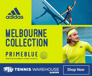 Tennis Warehouse Europe 300X250 2021-3