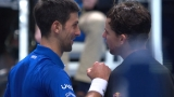 Highlights: Thiem - Djokovic (vid)