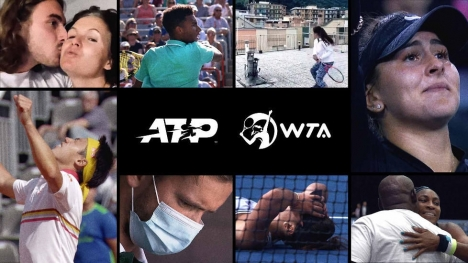 ATP & WTA Share United Message In New Short Film 'Tennis Is Life'