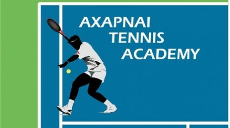 ΑΧΑΡΝΑΙ Junior Tennis OPEN 2016 10's, 12's & 14's