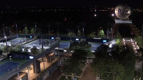 Billie Jean King National Tennis Center