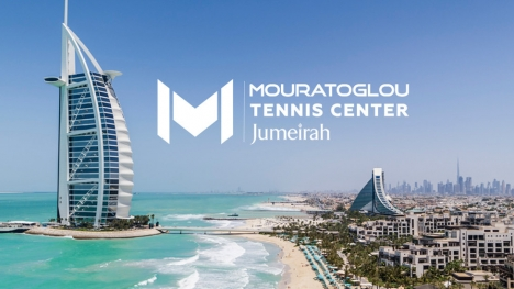Mouratoglou Tennis Center Jumeirah